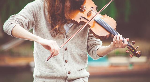 バイオリンの趣味・習い事を始めるには?
