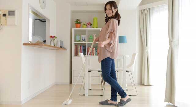掃除の趣味・習い事を初心者が始める魅力って?