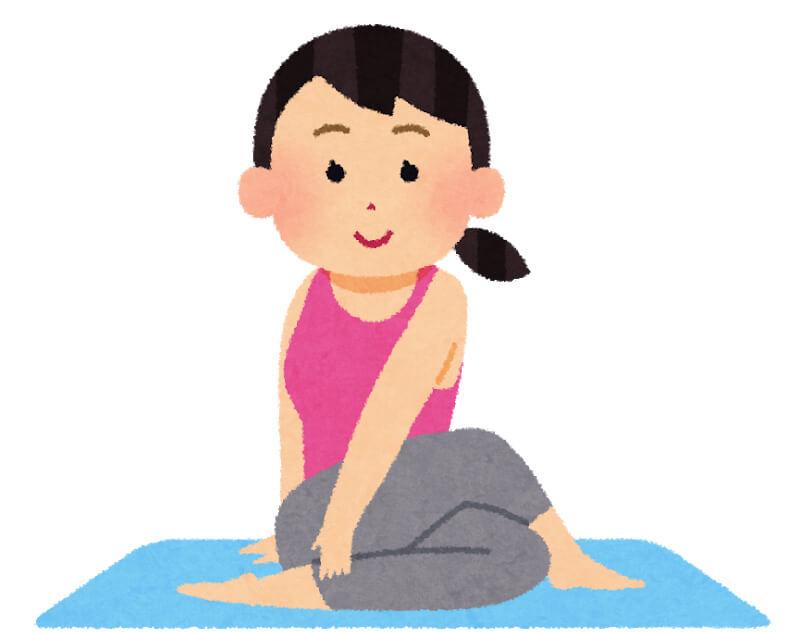 身体を動かす習い事