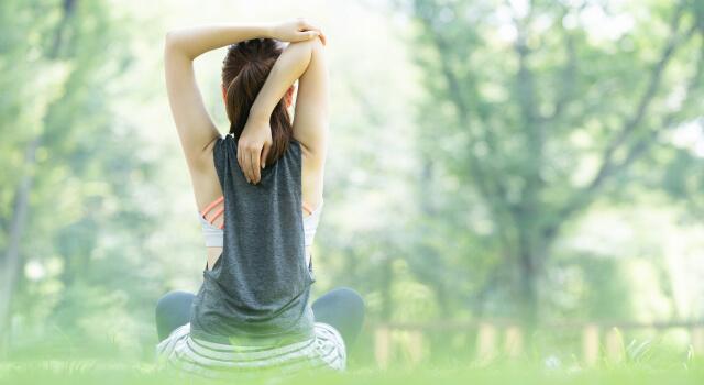 姿勢を良くするストレッチの趣味・習い事を始める魅力とメリット