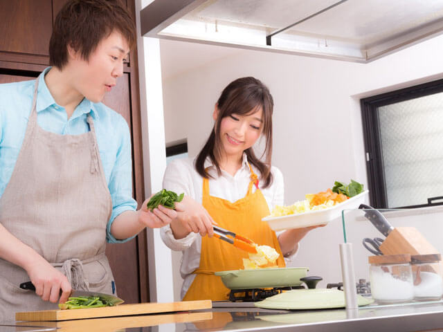 食と料理の資格で学び直し