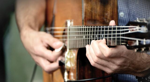 ギターの趣味・習い事を始めるには?